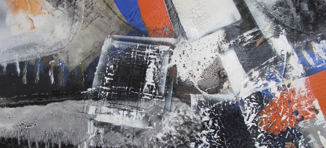 Space 2 von Albers Kunst