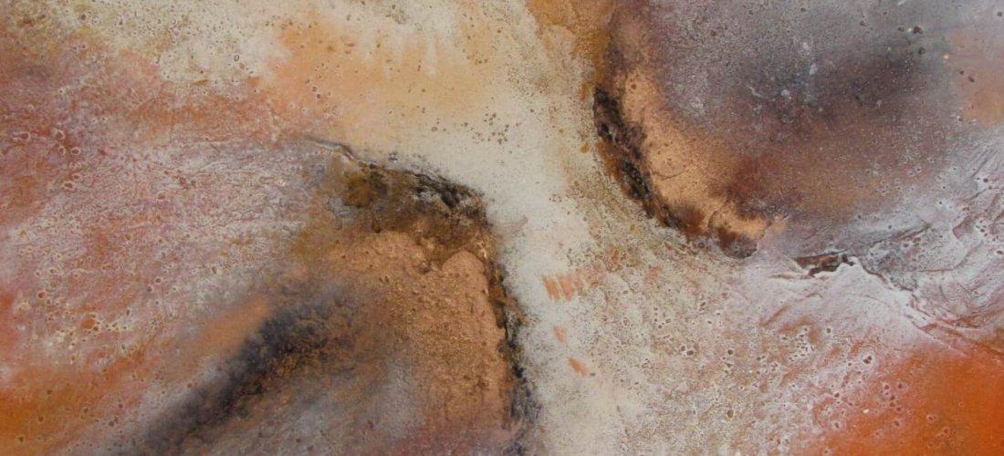 Träume vom Mars von Albers Kunst