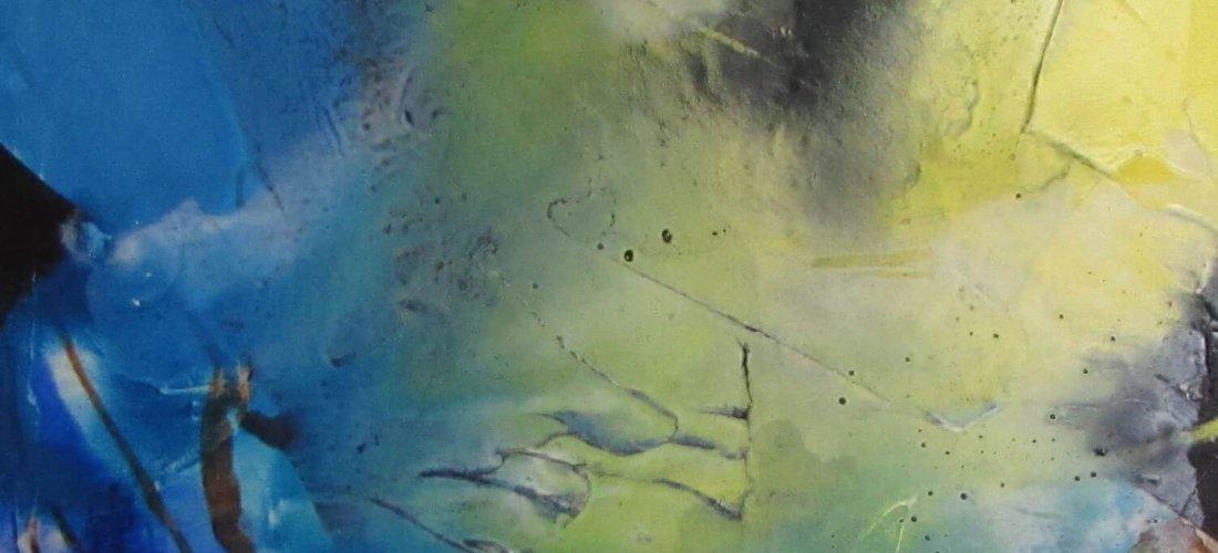 Parallel Welt 1 von Albers Kunst