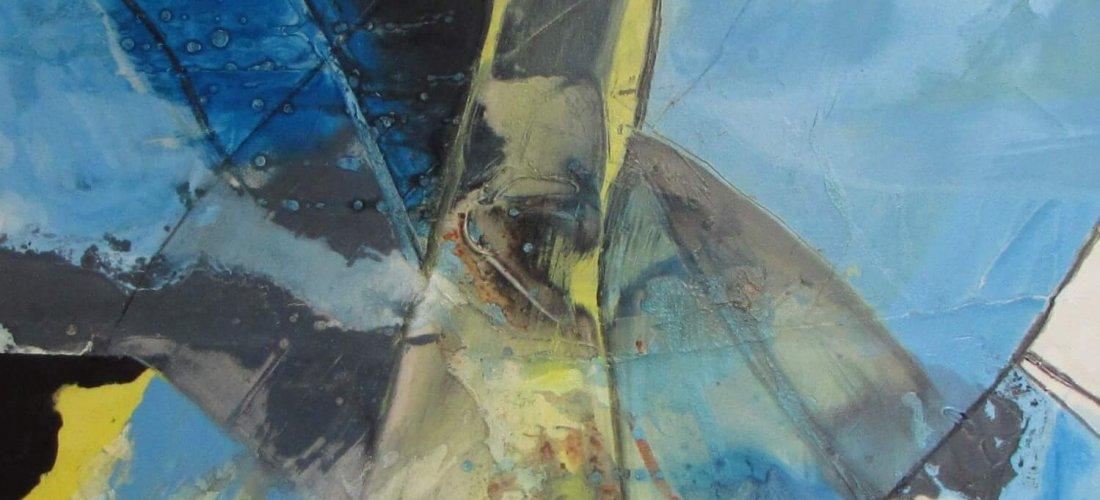 Parallel Welt 2 von Albers Kunst