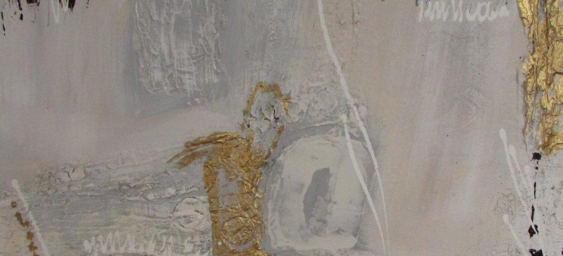 Send me an Angel 1 von Albers Kunst